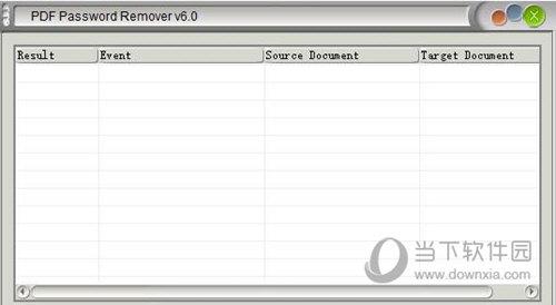 PDF Password Remover6.0破解版