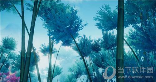 《仙剑奇侠传4》风景