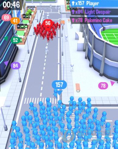 Crowd City电脑版