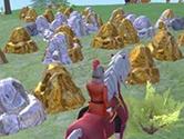 创造与魔法金矿哪里多 新地图金矿分布图