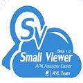 SmaliViewer(APK分析软件) V1.0官方版