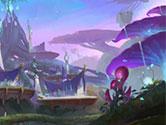 《万王之王3D》2.0全新版本将火热来袭 新种族地图震撼开放