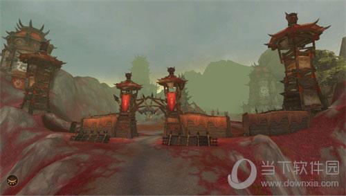 《万王之王3D》冒险地图