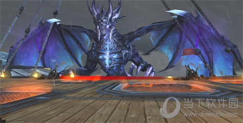 《万王之王3D》黑龙的重生