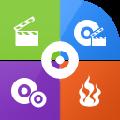 AnyMP4 DVD Toolkit(DVD工具箱) V6.0.68 破解版
