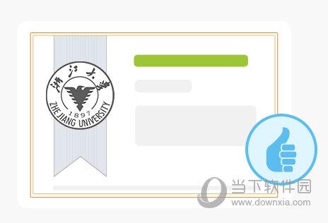 签名证书 权威认证