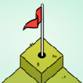 Golf Peaks中文版 V1.0 免安装绿色版