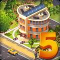 City Island 5 Tycoon Sim Game(城市岛屿5) V1.0 Mac版