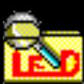 单色静态LED屏图文编发系统 V1.1 绿色版