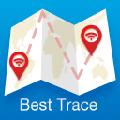 Best Trace(ipv4地址查询软件) V3.7.0.0 IPIP.NET版