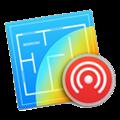 Wifiner(Mac WiFi分析工具) V1.2.180 Mac破解版