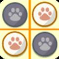 猫猫五子棋 V1.1 安卓版
