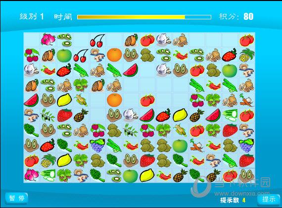 果蔬连连看3单机版