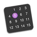 Quick View Calendar(日历管理软件) V2.1 Mac版