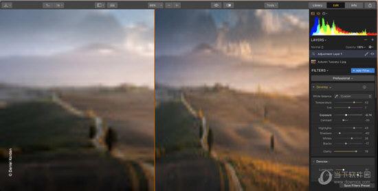 Luminar 3破解版