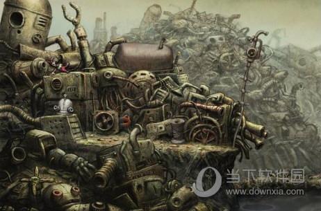 机械迷城内购破解版apk