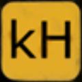 kHED(游戏3d模型编辑器) V1.1.6 绿色版