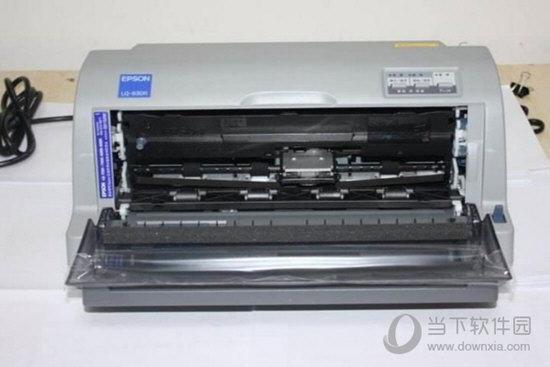 爱普生lq-630k驱动