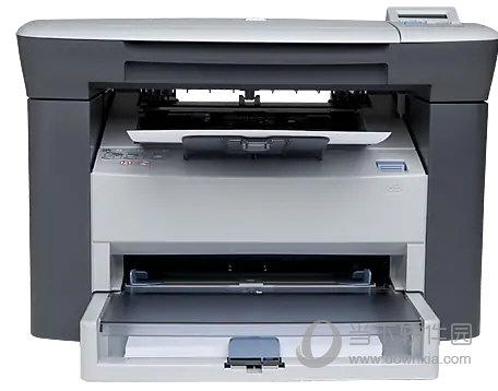 惠普hp1005打印机