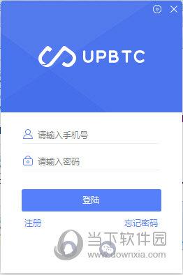UpBTC