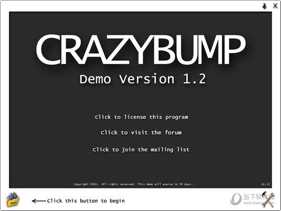 CrazyBump破解版