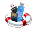 USB Flash Recovery(USB设备数据恢复应用) V5.16.4 Mac版