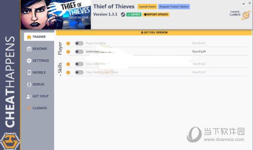贼中贼游戏修改器