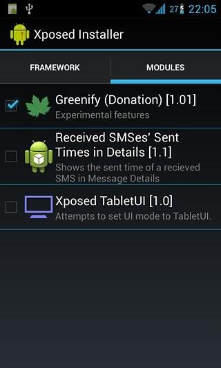 绿色守护免xposed版 V3.0 安卓版截图3
