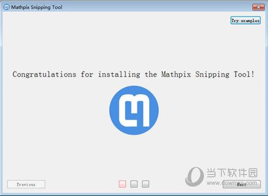 Mathpix Snipping Tool