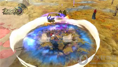龙之谷新兽娘游戏截图