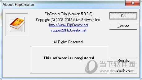 Alive Software FlipCreator
