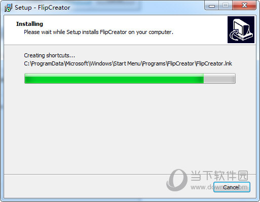 Alive Software FlipCreator