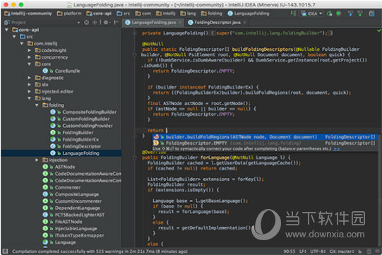 IntelliJ IDEA Mac破解版