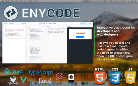 EnyCode