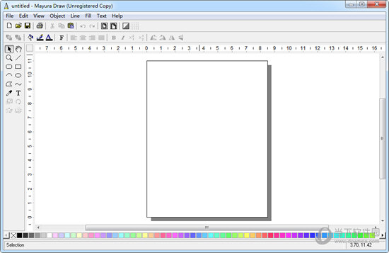 Mayura Draw