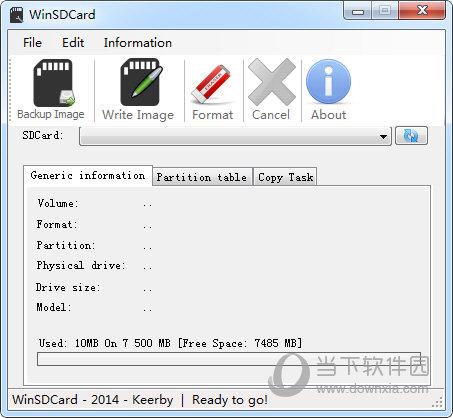 WinSDCard
