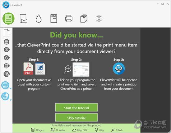 CleverPrint