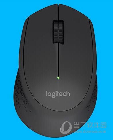 罗技鼠标m280驱动