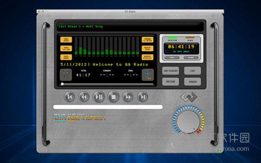 GG Radio
