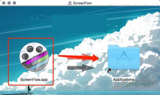 screenflow mac 破解版