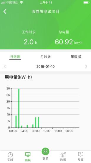 热能在线 V1.0 安卓版截图3