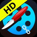 视频裁剪合并编辑器 V1.1.17 Mac版