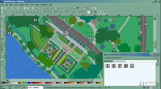 Inkscape矢量图形软件