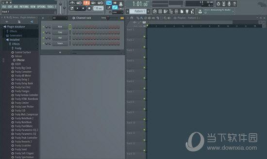 fl studio12破解版