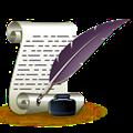 茄子文字 V1.0 Mac版