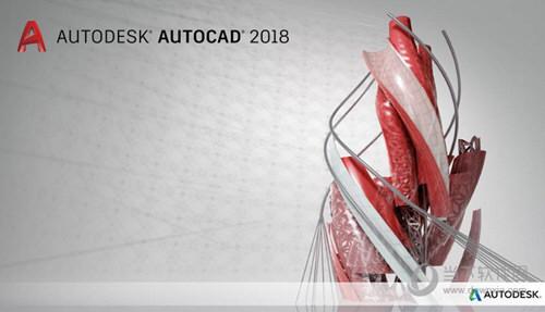 AutoCAD2018破解版下载