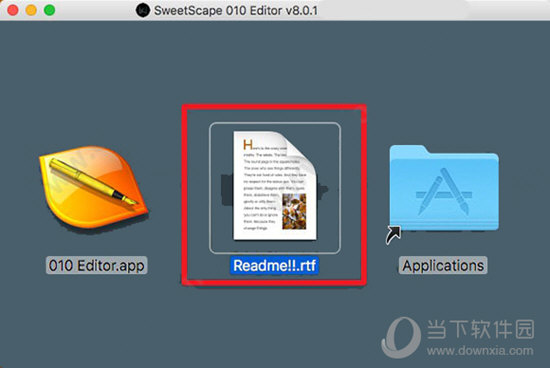 010 Editor(苹果电脑十六进制编辑器) V8 01 Mac破解版下载_当下