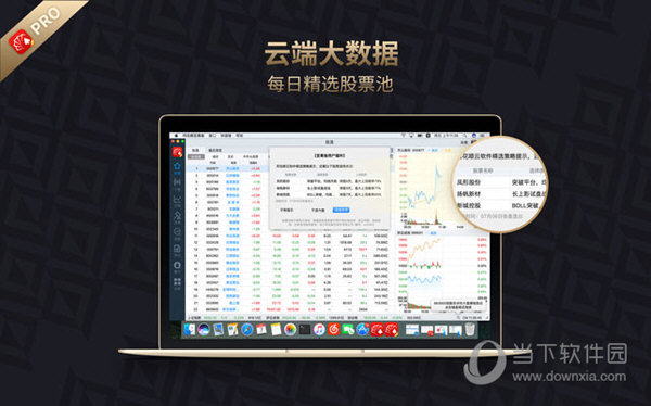 同花顺至尊版 For Mac