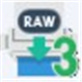 RAW FILE CONVERTER EX 3.0(富士RAW软件) V3.0 官方版