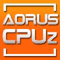 GIGABYTE AORUS CPU-Z(CPU-Z技嘉AORUS定制版) V1.87.0 官方版